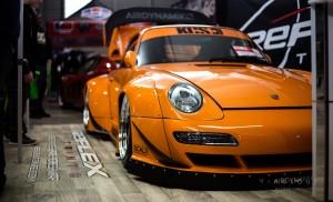 Porsche 993 Mindsoul Production